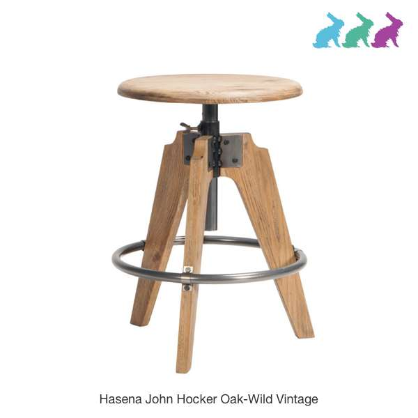 Hasena John Hocker Oak Wild Vintage